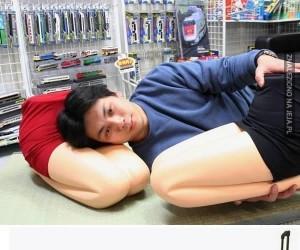 Dziwne rzeczy, które można znaleźć w Japonii...