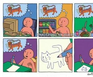Moje życie w 6 obrazkach