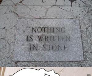 Ironia tak bardzo