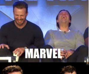 Zasadnicza różnica pomiędzy Marvelem i DC