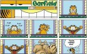 Garfield: Drażnienie psa