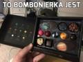 Kosmiczne cukierki