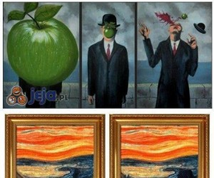 Historia zawarta w obrazach