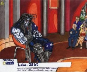 Lobo w rozmowach w toku