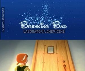 Zbudujemy laboratorium?