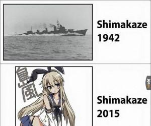 Japonio, co się stało?