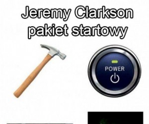 Jeździj jak Clarkson!