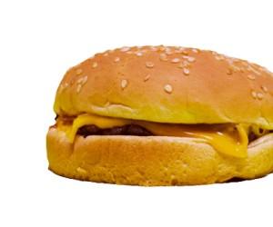 Tak, to jest hamburger