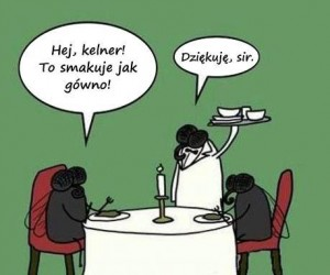 Hej, kelner!