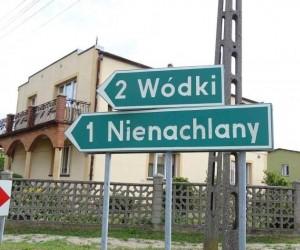 Polskie miejscowości