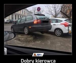 Dobry kierowca