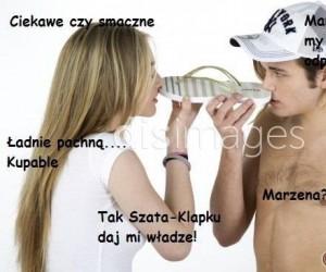 Szata-Klapek