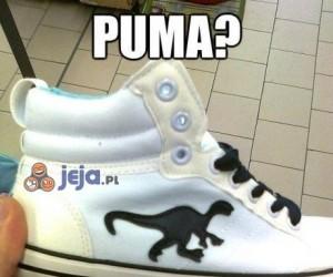 Puma? Pfff...