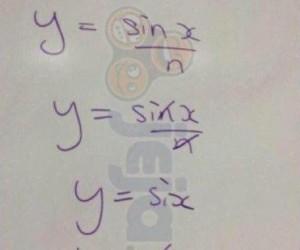 Kiedy nie ogarniasz zadania na egzaminie z matematyki