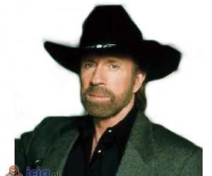 Slenderman i Chuck Norris