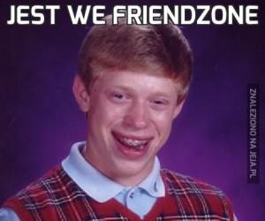 Jest we friendzone