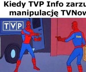 Autor mema jedzie na Sybir
