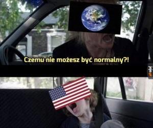 Tymczasem u amerykańskich dzieci...