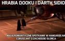 Hrabia Dooku i Darth Sidious