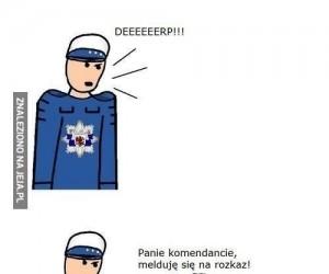 Policjant Derp