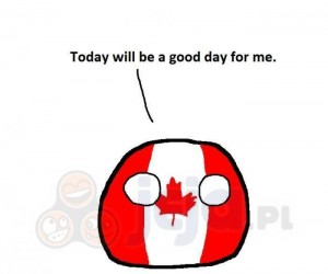 Prześladowana Kanada