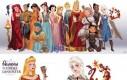 Księżniczki Disneya w