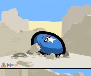 Smutna historia Somalii