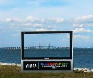 Reklama Telewizorów LCD