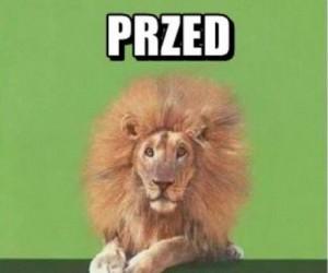 Gdy umyjesz włosy