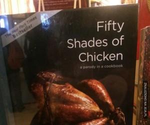 Kurczak na 50 sposobów