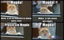 Magda!