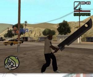 Skądś kojarzę ten miecz...