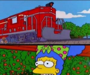 Homer jak zwykle szczery do bólu