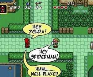 Dobrze rozegrane, Link!
