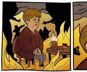 W Niemczech wszystko w porządku