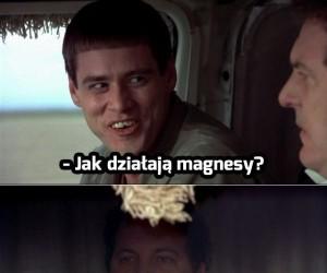 Ale jak działają magnesy?