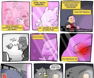 Master Ball potężniejszy niż Mewtwo