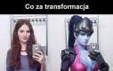 Przyzwoity cosplay
