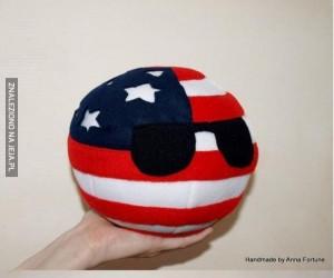 Ktoś robi maskotki countryballów!