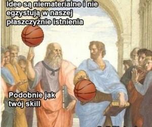 Przekomarzanki filozofów