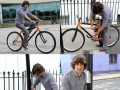 Nietypowy rower