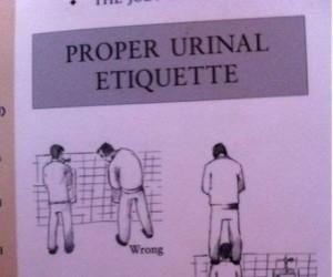 Zasady są po to żeby je łamać