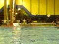 Zderzenie czołowe na wodzie