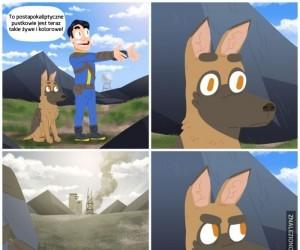 Fallout 4 taki kolorowy!