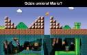 Mario po śmierci