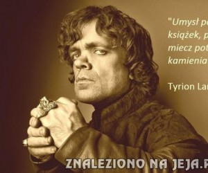 Mądrość z Gry o Tron