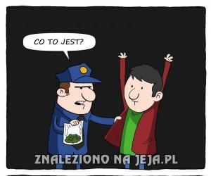 Szach-mat, policjant pokonany