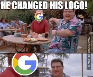 Biedne Google