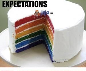 Doskonały tort