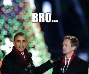 Obama za dużo sobie pozwala